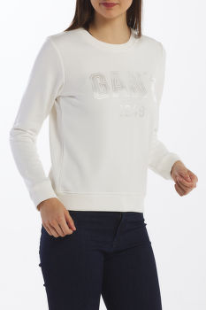 MIKINA D2. GANT 1949 C-NECK SWEAT