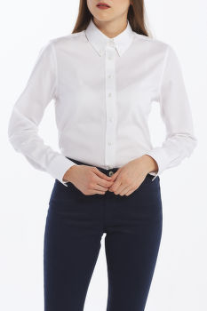 KOŠEĽA GANT PINPOINT OXFORD SHIRT