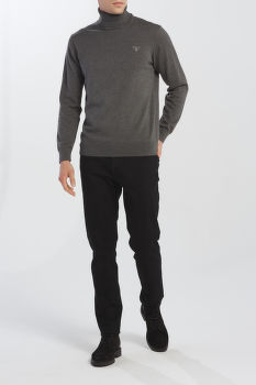 SVETER GANT LIGHT WEIGHT COTTON TURTLE NECK