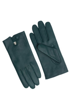 RUKAVICE GANT G1. LEATHER GLOVES