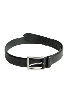 OPASOK GANT CLASSIC LEATHER BELT