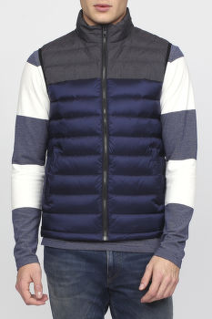Vesta GANT O1. THE METRO DOWN VEST