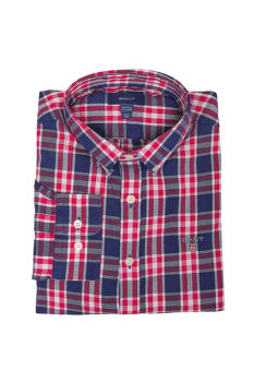 KOŠEĽA GANT TB.WINDBLOWN PLAID B.D. SHIRT