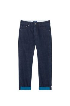 DŽÍNSY GANT O. BOYS TINTED 4-WAY STRETCH JEAN