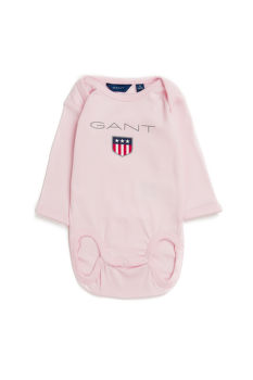BODY ORGANIC GANT SHIELD LOGO BODY