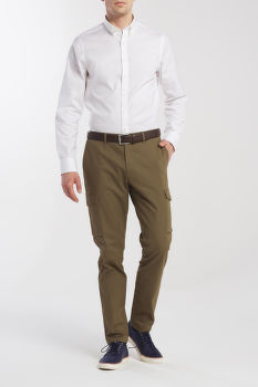 NOHAVICE GANT D1. THE TP CARGO PANT