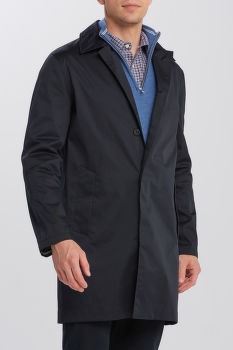 KABÁT GANT D1. TP CAR COAT