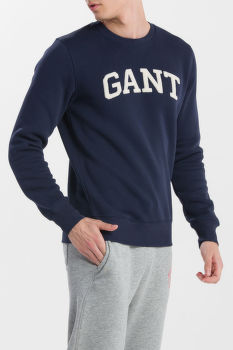 MIKINA GANT O3. GIFT GIVING C-NECK SWEAT