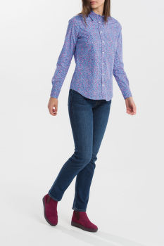 KOŠEĽA GANT O1. PREPPY STRETCH SHIRT