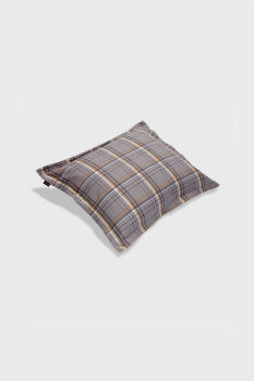 OBLIEČKA GANT FLANNEL COAST CHECK PILLOWCASE 70x90