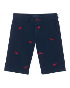 ŠORTKY GANT O. BOYS LOBSTER SHORTS