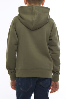 MIKINA GANT D1. THE ORIGINAL SWEAT HOODIE