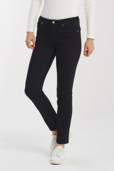 DŽÍNSY GANT D1. SLIM SUPER STRETCH JEANS