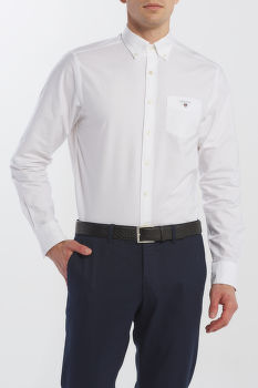 KOŠEĽA GANT THE OXFORD SHIRT SLIM BD