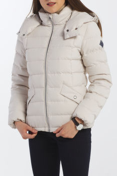 BUNDA GANT D2. CLASSIC DOWN JACKET