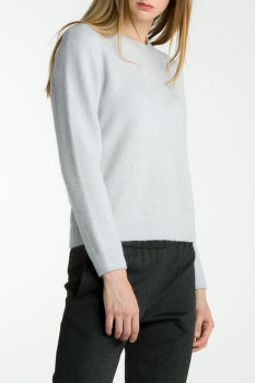 Sveter GANT G. DROP SHOULDER CREW NECK