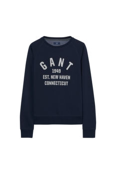 MIKINA GANT O. COLLEGIATE C-NECK SWEAT