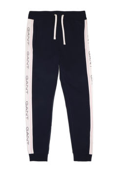 TEPLÁKY GANT O1. GANT ICON SWEAT PANTS