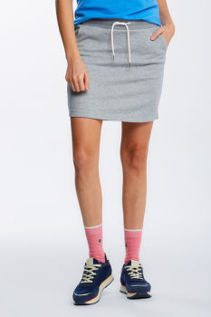 SUKŇA GANT LOCK UP SWEAT SKIRT