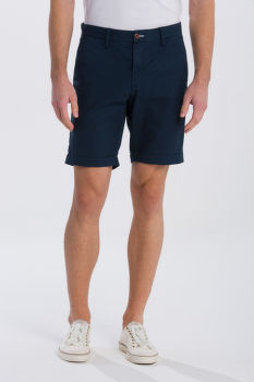 ŠORTKY GANT O2. REGULAR SUNBLEACHED SHORTS