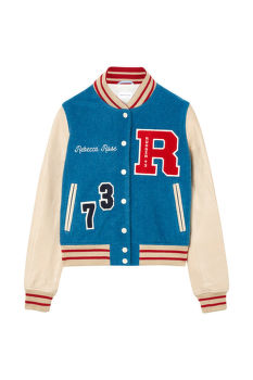 BUNDA GANT R. THE LETTERMAN JACKET