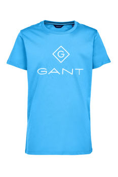 TRIČKO GANT GANT LOCK-UP SS T-SHIRT